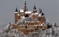 Сказочные и величественные замки Германии: фото, названия, история
