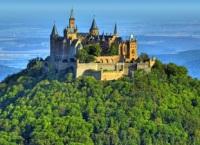 Пелеш, Корвинов, Бран и другие: замки Румынии - визитная карточка государства!