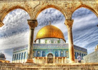 Достопримечательности государства Израиль
