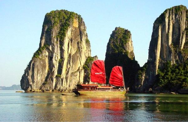 Вьетнам - где это?