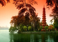 Достопримечательности республики Вьетнам