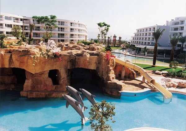 Отели Израиля для отдыха с детьми