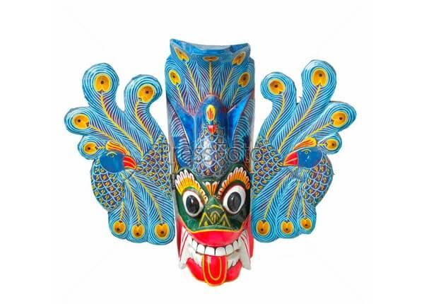 Сувениры из Шри-Ланки: всякая всячина