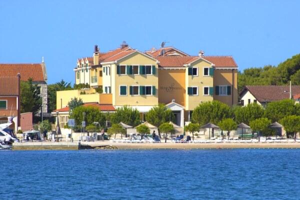 Отели Хорватии 4 звезды