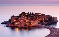 Отели Черногории: рейтинг