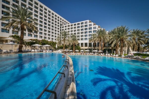 Спа-отели Израиля