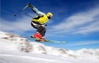 Оре и Сален: горнолыжные курорты Швеции - красивые пейзажи и удобства мирового класса!
