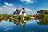 Достопримечательности острова Бали