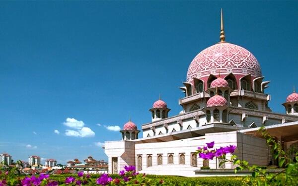Достопримечательности Куала Лумпур