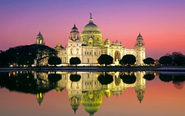 Достопримечательности Калькутты