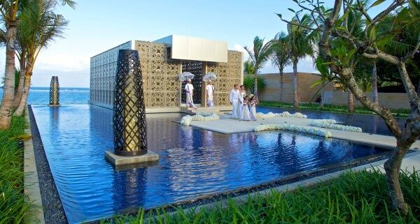 Отели Бали для молодежного отдыха