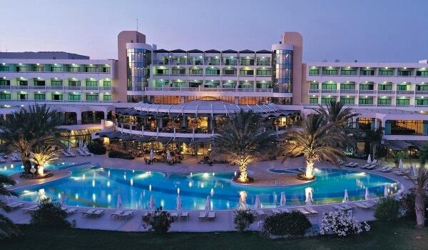 Отели Кипра 4 звезды