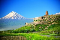 Республика Армения достопримечательности