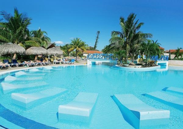 Лучшие отели Доминиканы: 4 звезды