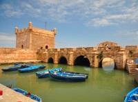 Отели Марокко 4 и 5 звезд, все включено: отдых в восточной роскоши