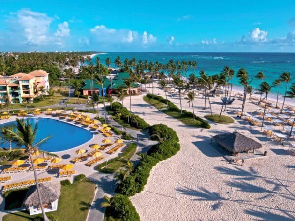 Лучшие отели Доминиканы: 5 звезд