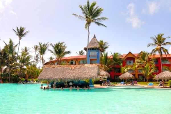 Отели Доминиканы для отдыха с детьми
