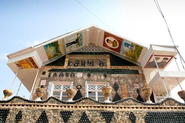 Что стоит посетить в Гяндже?