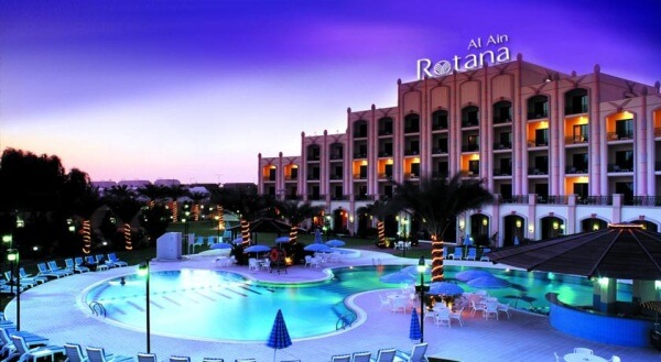 Лучшие отели для молодежного отдыха