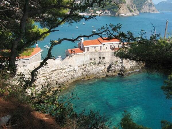 Как лететь до Черногории?