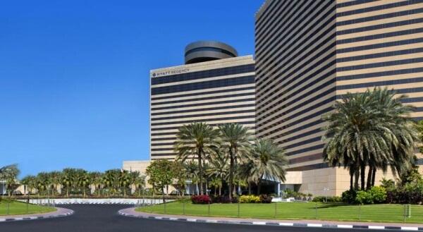 Рейтинг отелей ОАЭ: 5 звезд