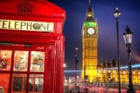 """Достопримечательности городов Королевства Англия: """"изюминки"""" туманного Альбиона"""