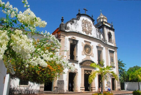 Достопримечательности других городов Бразилии