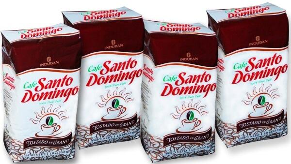 Сувениры из Доминиканской Республики: кофе