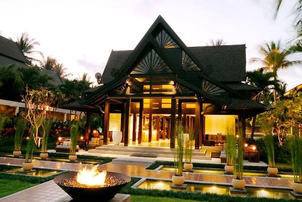отдых в Тайланде отели 3 звезды Пхукет