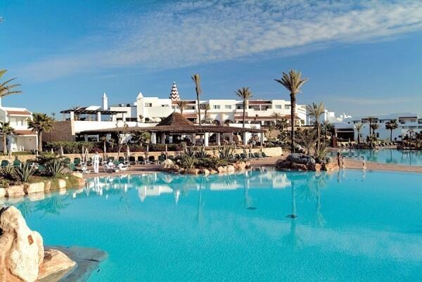 Лучшие отели Марокко: 4 звезды