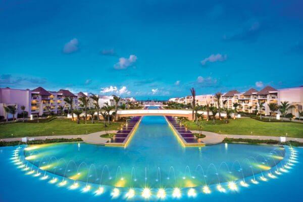 Отели Доминиканы для молодежного отдыха