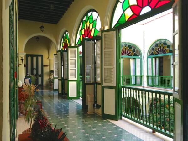 Рейтинг отелей Кубы: 4 звезды