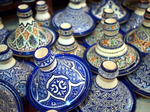 Сувениры из Марокко: всякая всячина