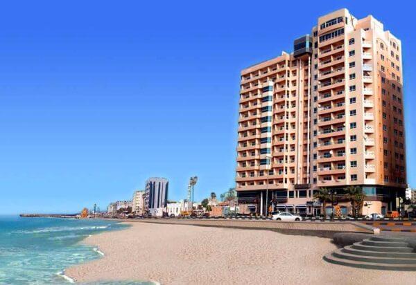 Рейтинг отелей ОАЭ: 3 звезды