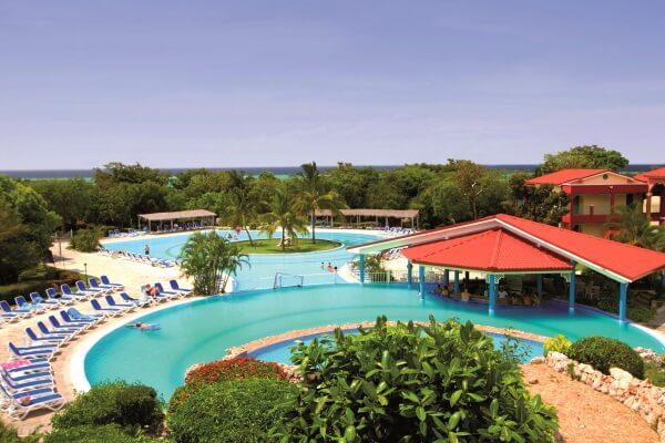 Рейтинг отелей Кубы: 5 звезд