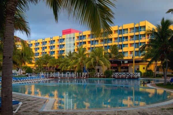 Отели Кубы 5 звезд