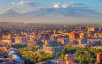 Путешествие в Армению: сколько лететь до Еревана из Москвы?