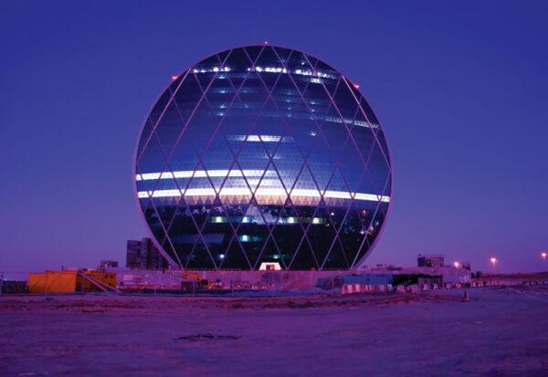 Достопримечательности Абу Даби
