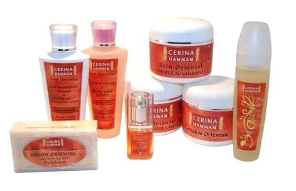 Что можно привезти из Туниса: косметика и парфюм