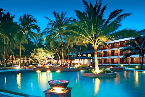 Отели Таиланда для молодежного отдыха