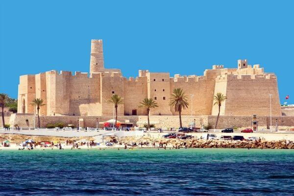 город монастир в тунисе достопримечательности