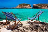 Кипр: погода в ноябре в Пафосе, Лимассоле, Ларнаке, Айя-Напе и других местах