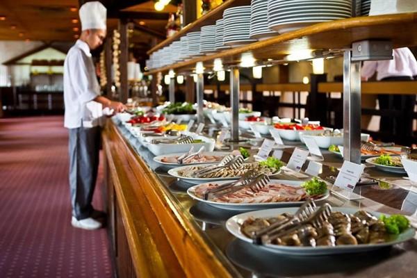Лучшие отели Грузии все включено на берегу моря в Батуми и других городах (сезон)