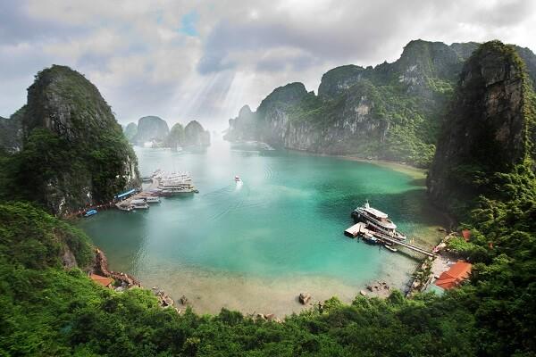 Какая погода и температура во Вьетнаме в ноябре: Фантьет, Нячанг, Фукуок (сезон)