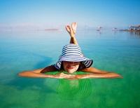 Идеальные каникулы в Израиле: особенности погоды в июне