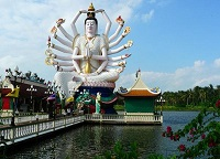 Удушающая жара и ливневые дожди или приятное солнце и теплое море - какая погода в июне в Тайланде?