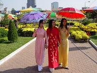 Вьетнам в октябре: погода на курортах и какую одежду брать с собой?