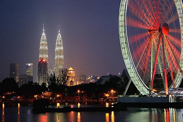 описание курорта Куала-Лумпур Малайзия
