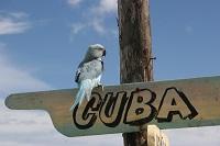 Куба на карте мира