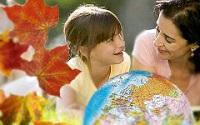 Пора осенних каникул: куда можно поехать вместе с ребенком?